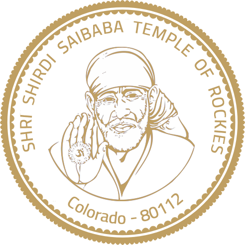 Shri Shirdi Saibaba Temple of Rockies - Temple